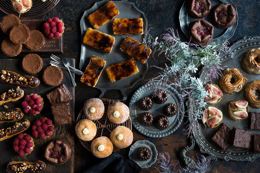 18 Best Cake Shops in Sydney - Flour and Stone