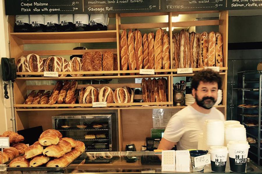 18 Best Cake Shops in Sydney - LABANCZ Patisserie-Boulangerie