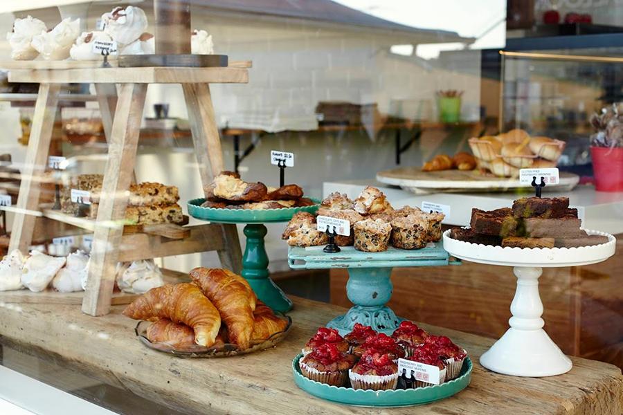 cake shops near me - Mrs Jones the Baker