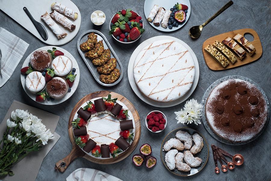 18 Best Cake Shops in Sydney - Pasticceria Papa