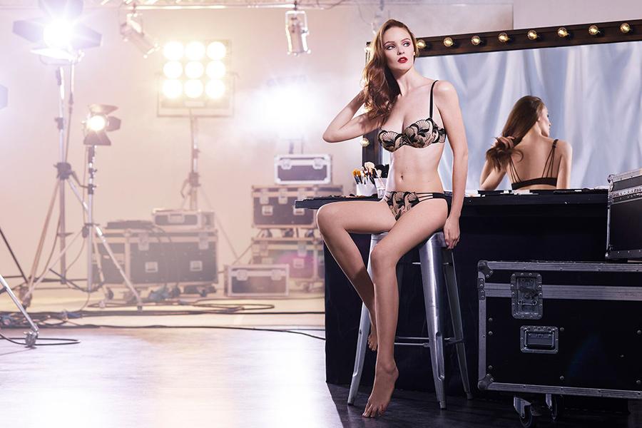 25 best lingerie brands - Simone Pérèle2