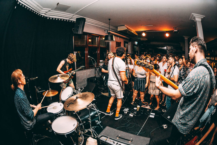 36 Best Live Music Venues in Sydney - Botany View Hotel