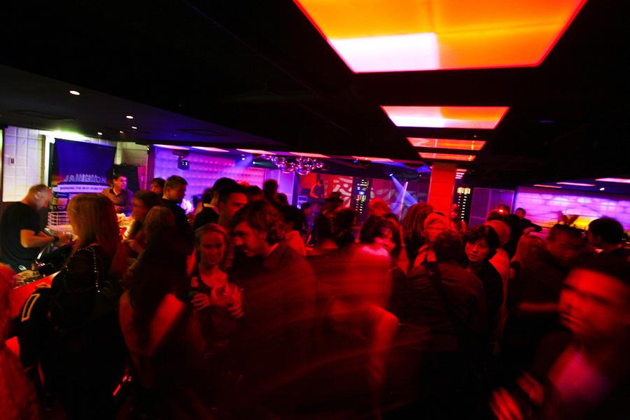 36 Best Live Music Venues in Sydney - Civic Underground 2