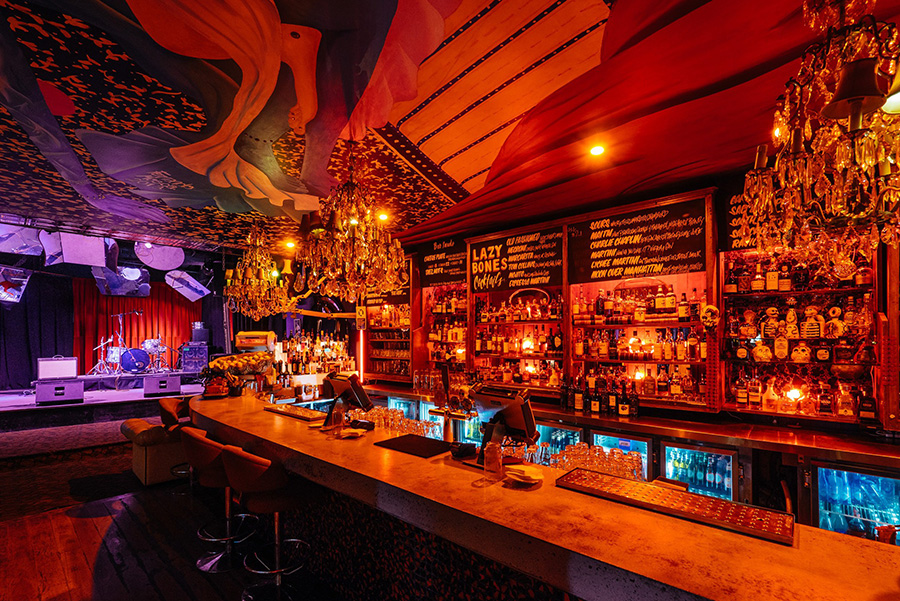 36 Best Live Music Venues in Sydney - Lazybones Lounge