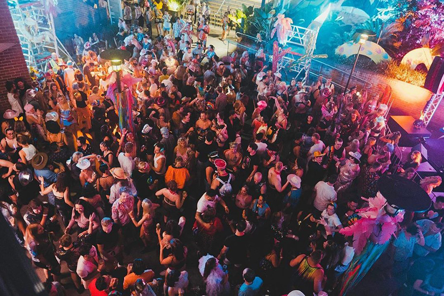 36 Best Live Music Venues in Sydney - Manning Bar