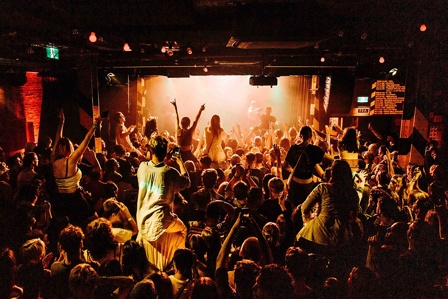 36 Best Live Music Venues in Sydney - Oxford Art Factory