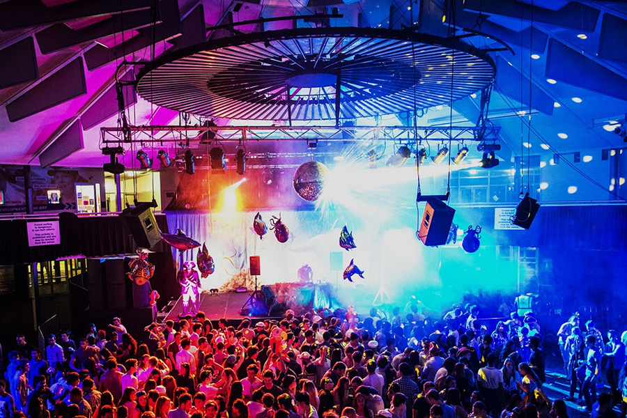 36 Best Live Music Venues in Sydney - Roundhouse