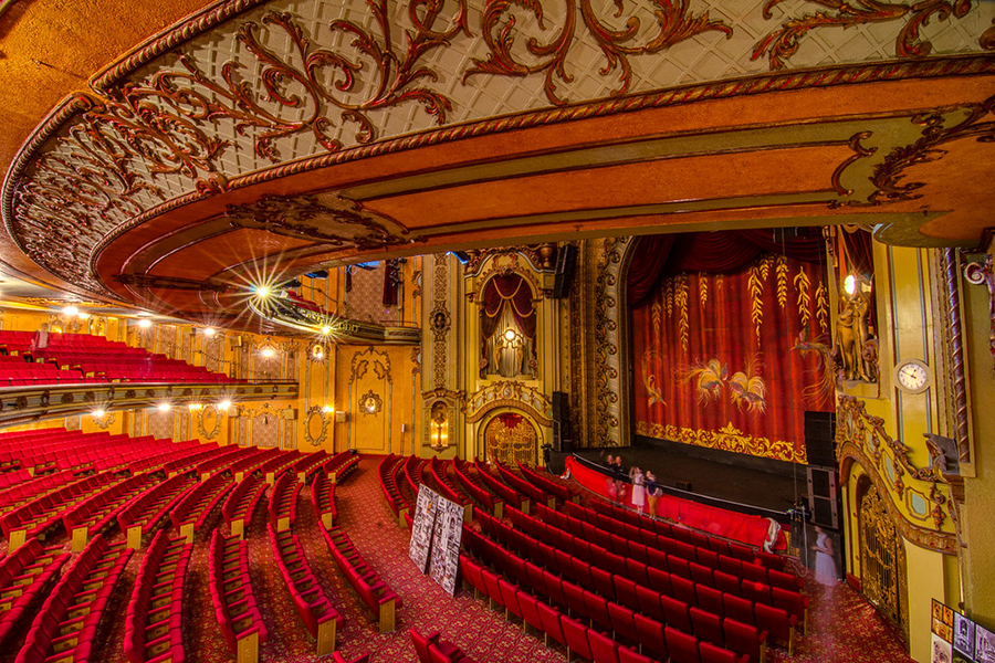36 Best Live Music Venues in Sydney - State Theatre