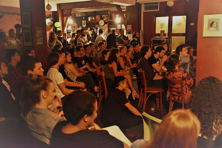 36 Best Live Music Venues in Sydney - The Gaelic Club