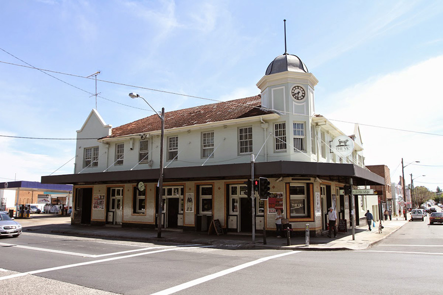 36 Best Live Music Venues in Sydney - The Vic