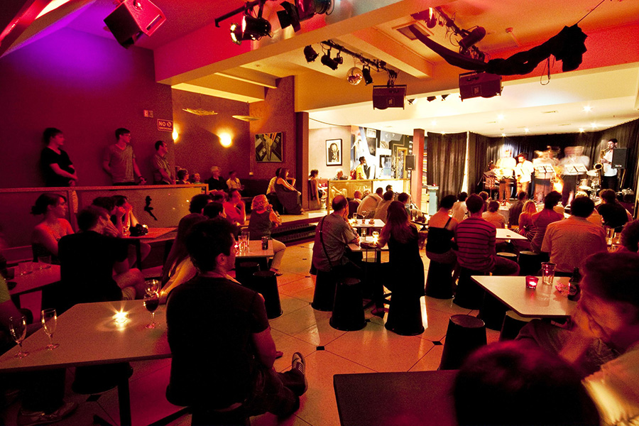 36 Best Live Music Venues in Sydney - Venue 505