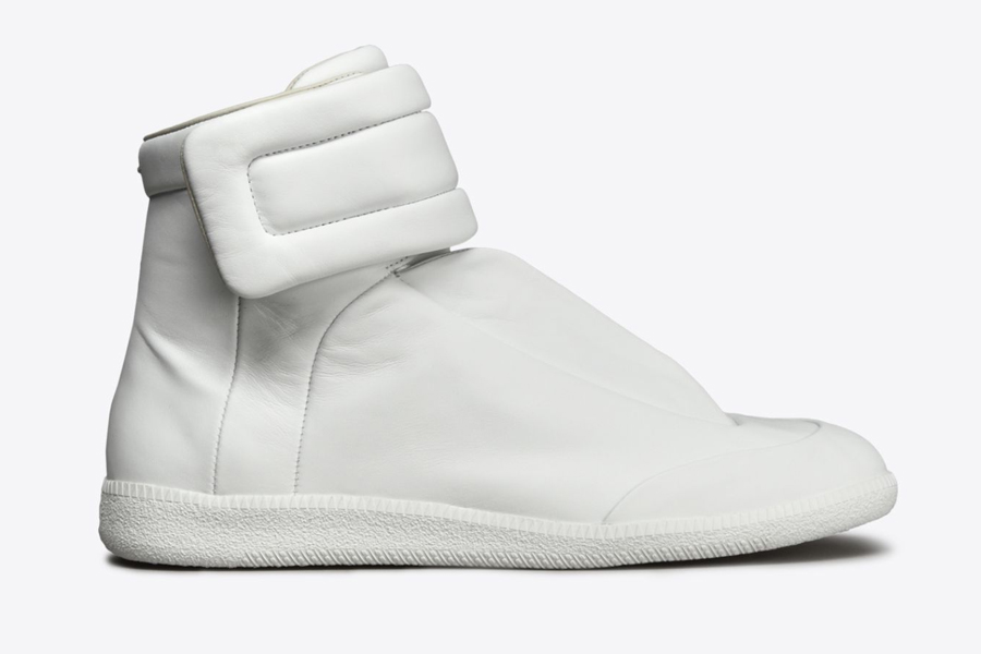 Maison Margiela Future High Top White