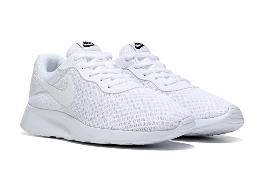 Nike Tajun Sneaker White