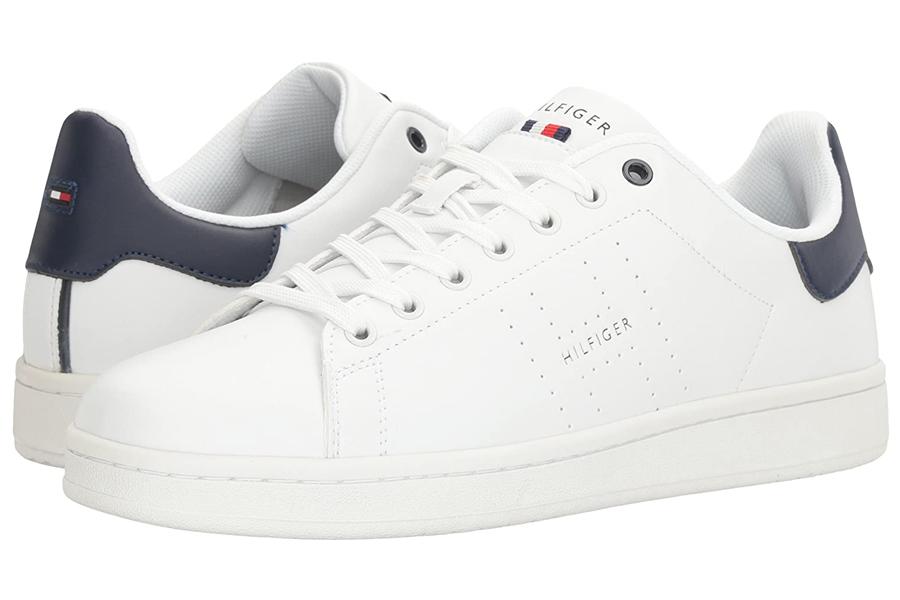 tomy Hilfiger Liston White Sneaker