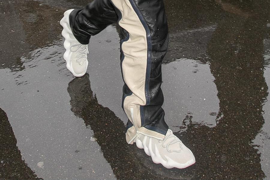 Adidas Yeezy 451 2