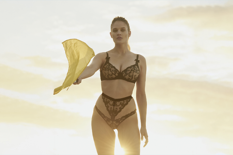 Agent Provocateur Play to Win 7
