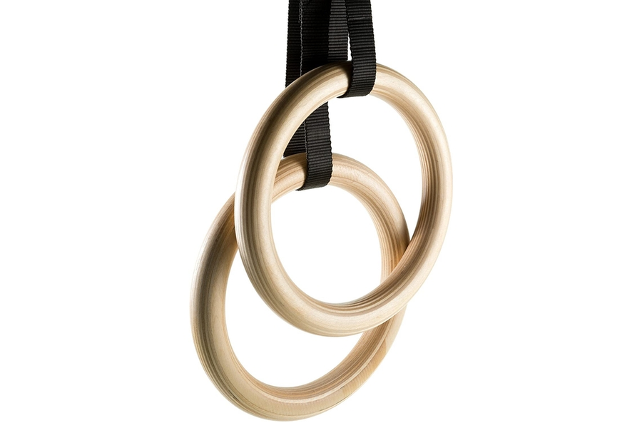 Ape King Olympic Gymnastic Rings