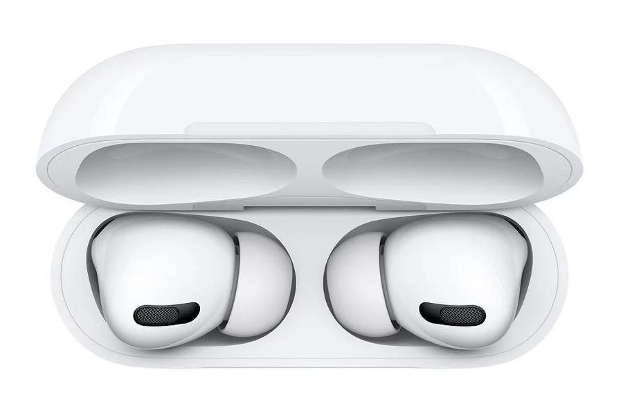 'AirPod Pro Lite' Earphones top view