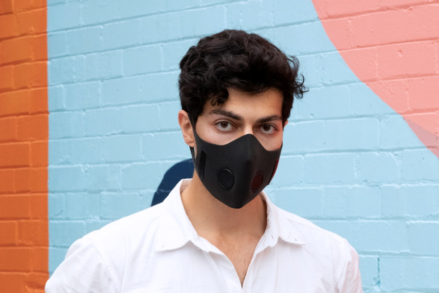 ausair face mask