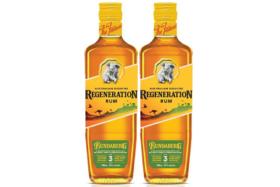 bundaberg regeneration rum