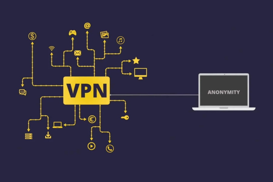7 Benefits of Using a VPN (Virtual Private Network) | Man of Many