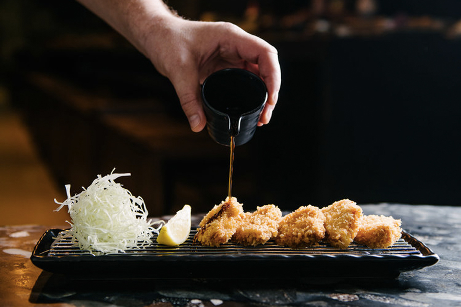 Best Japanese Restaurants in Melbourne - Izakaya Den