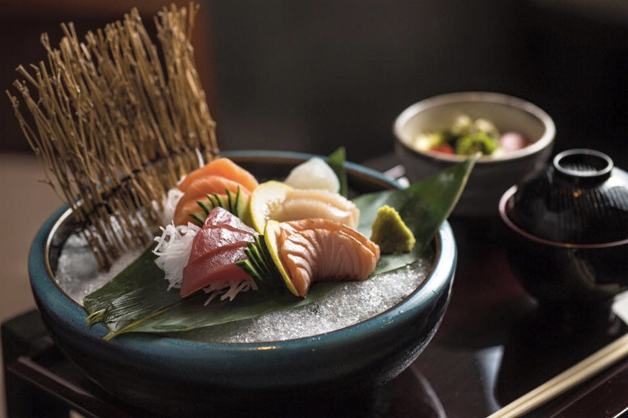 Best Japanese Restaurants in Melbourne - Tempura Hajime