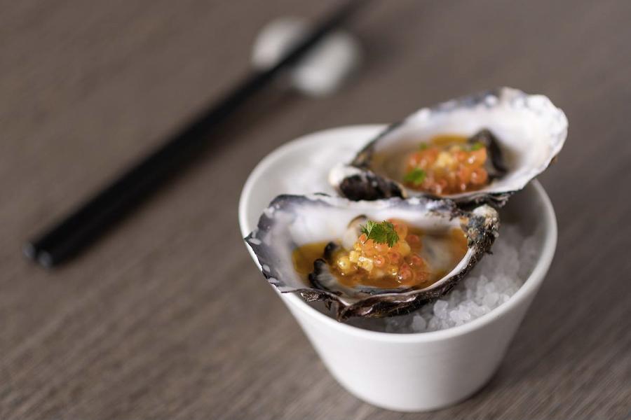wakenbo Japanese Restaurant Melbourne