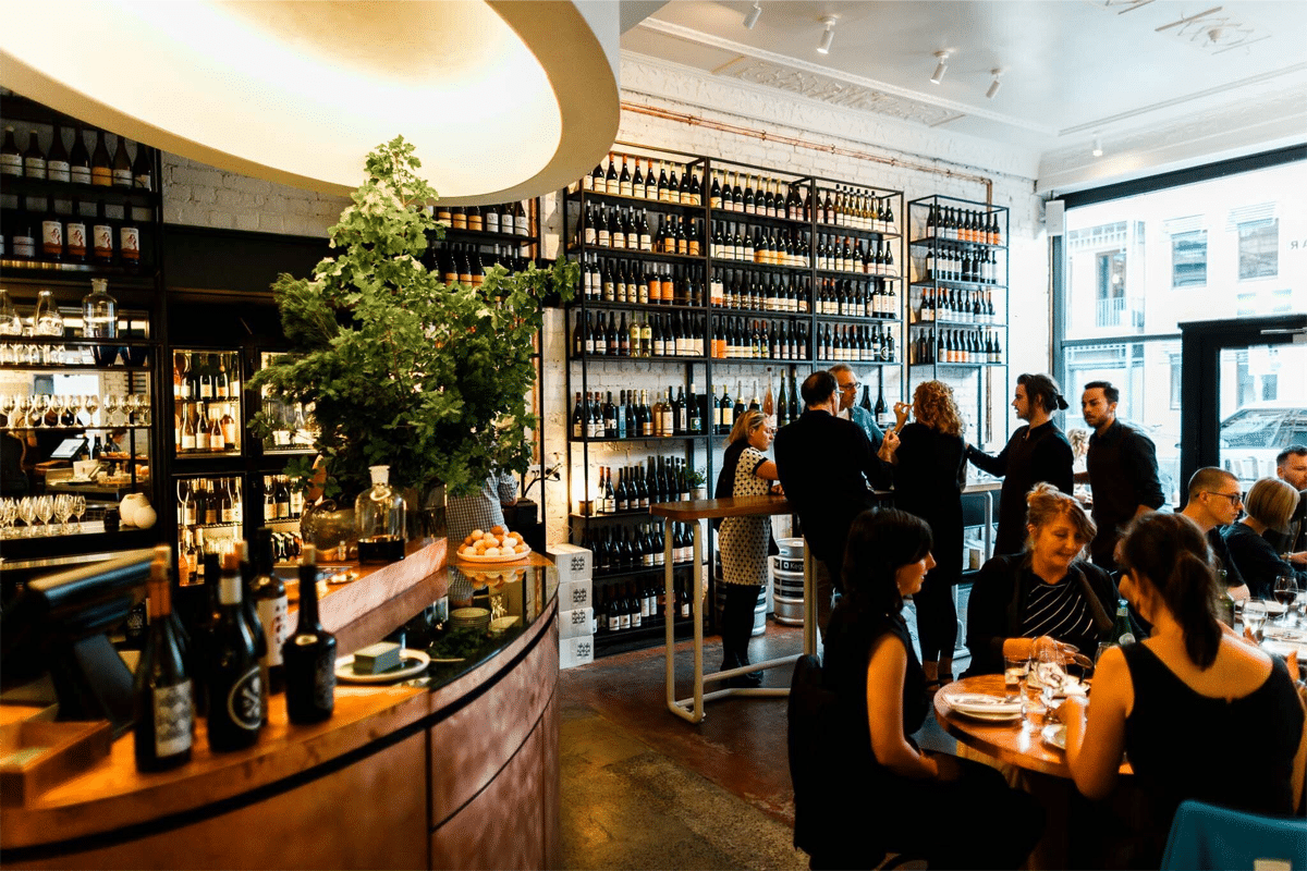 Best Wine Bars Melbourne Feature