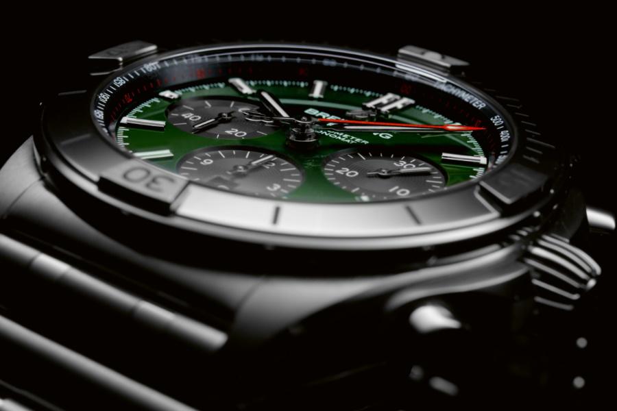 luxury swiss watch