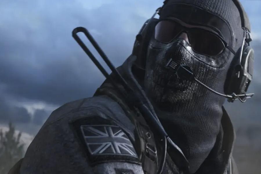 Call of Duty- Modern Warfare 2 remaster 3