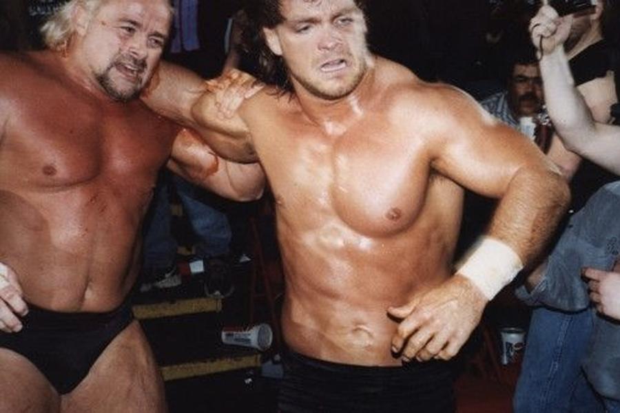 Chris Benoit Dark Side of the Ring 2