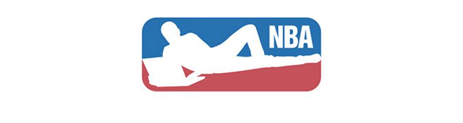 Coronavirus Logos NBA