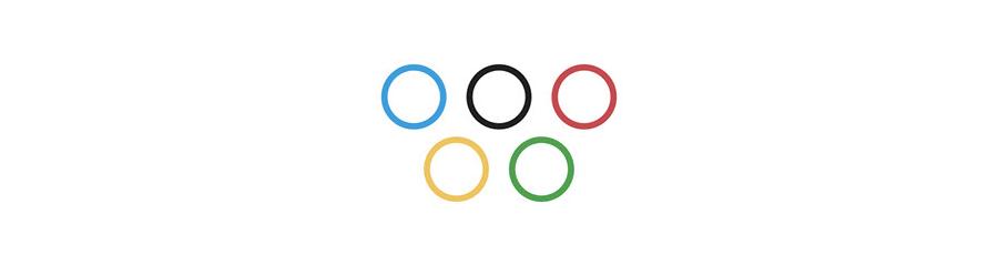 Coronavirus Logos Olympics