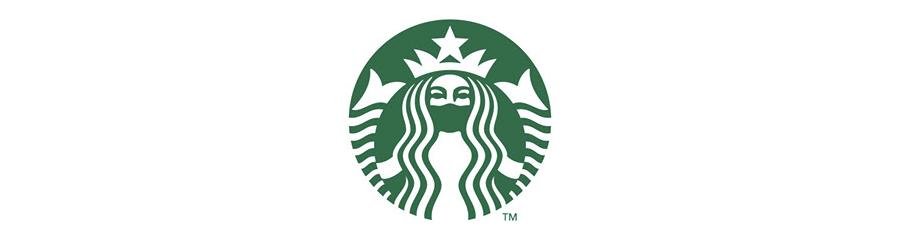 Coronavirus Logos Starbucks