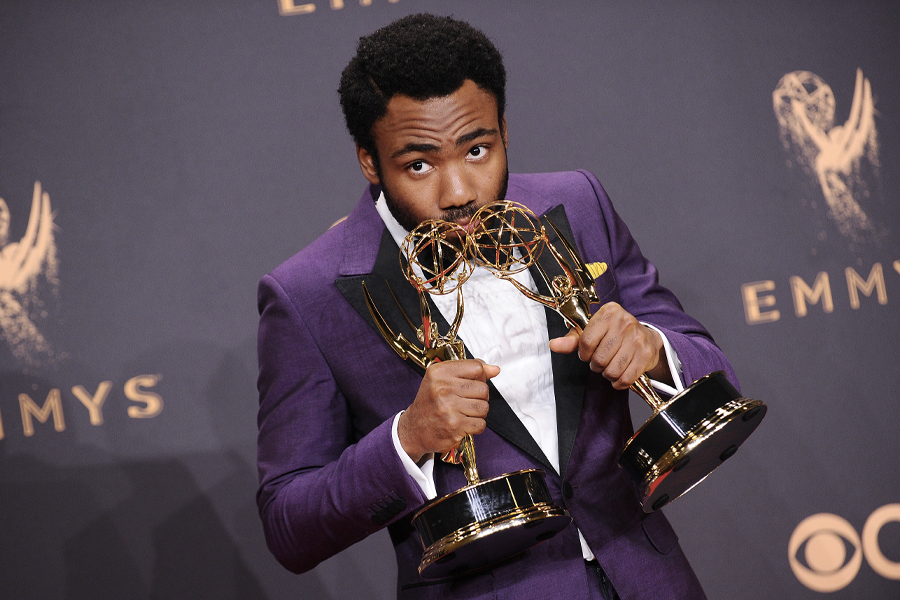 Donald Glover Presents 1