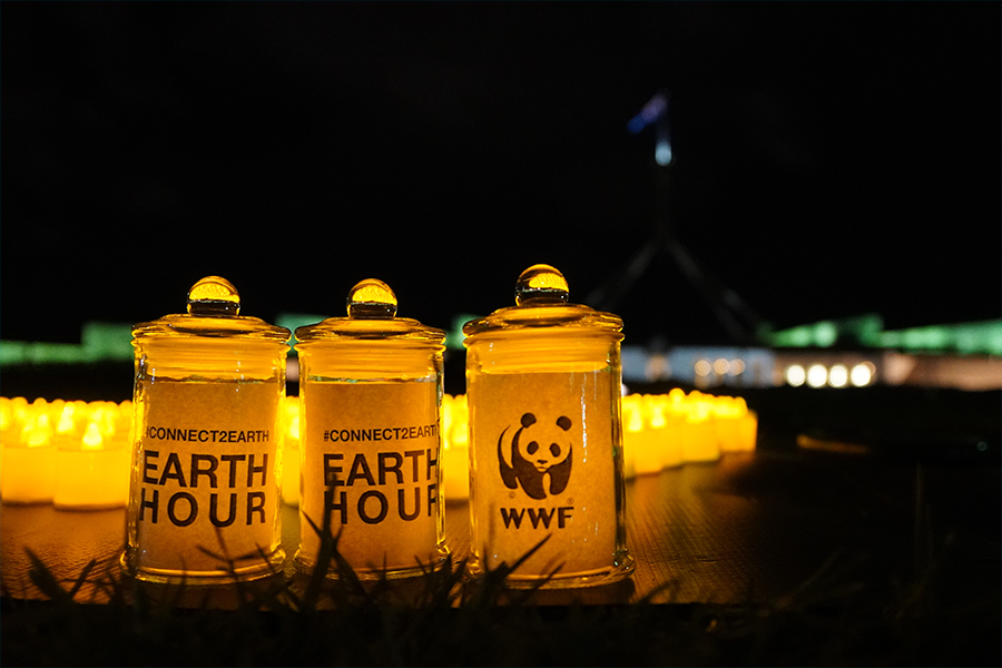 EarthHourLive earth hour 5