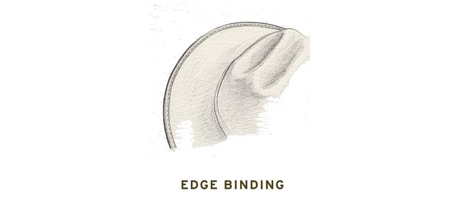 Edge Binding