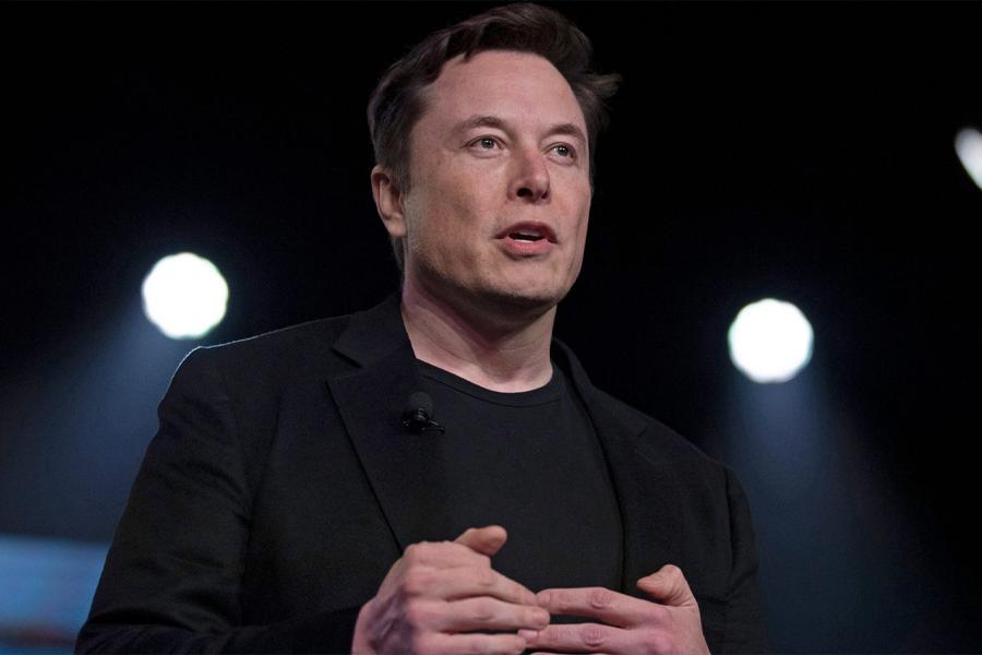 Feel-Good Friday - Elon Musk donates ventilators