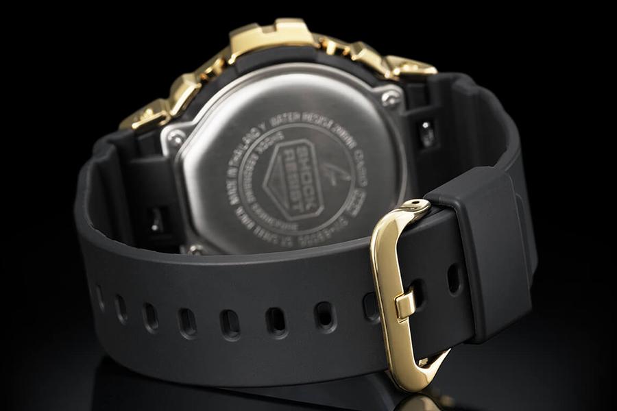 G SHock GM6900 watch