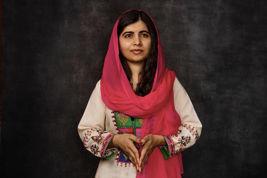 International Women's Day 2020 Malala