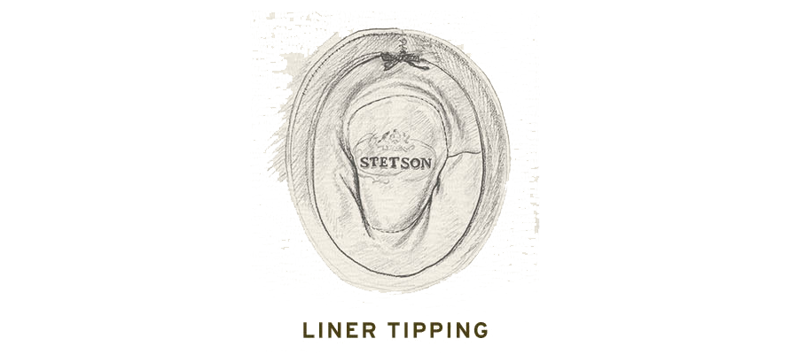 Liner Tipping