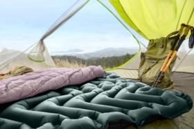 Ultralight Sleeping Pad air mattress