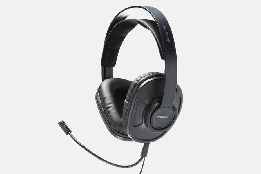 Koss GMR-54X-ISO Gaming Headset