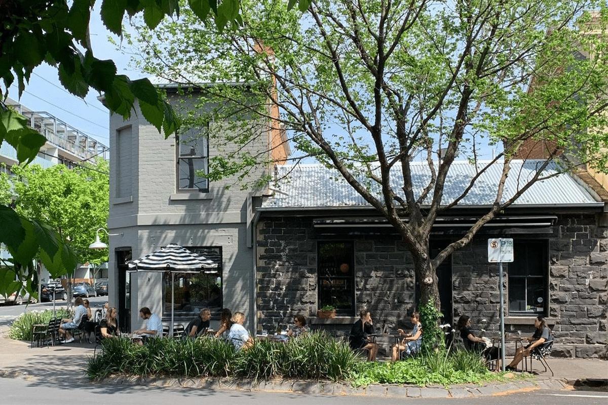 Napier Quarter