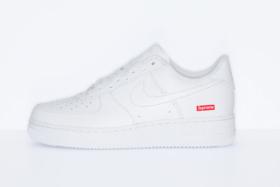 Nike x Supreme Air Force 1 sneaker