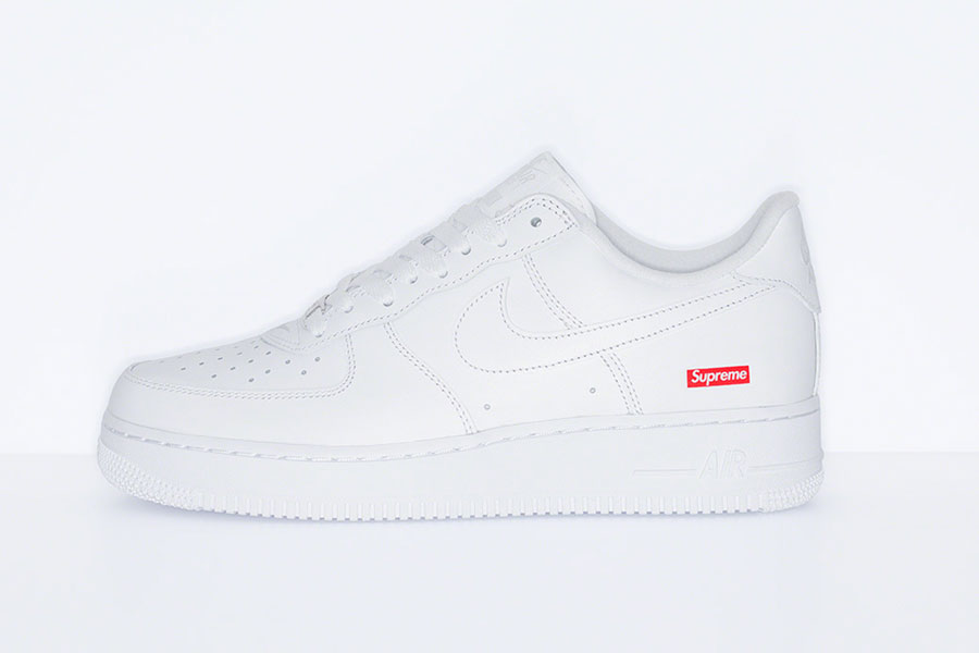 Nike x Supreme Air Force 1 sneaker