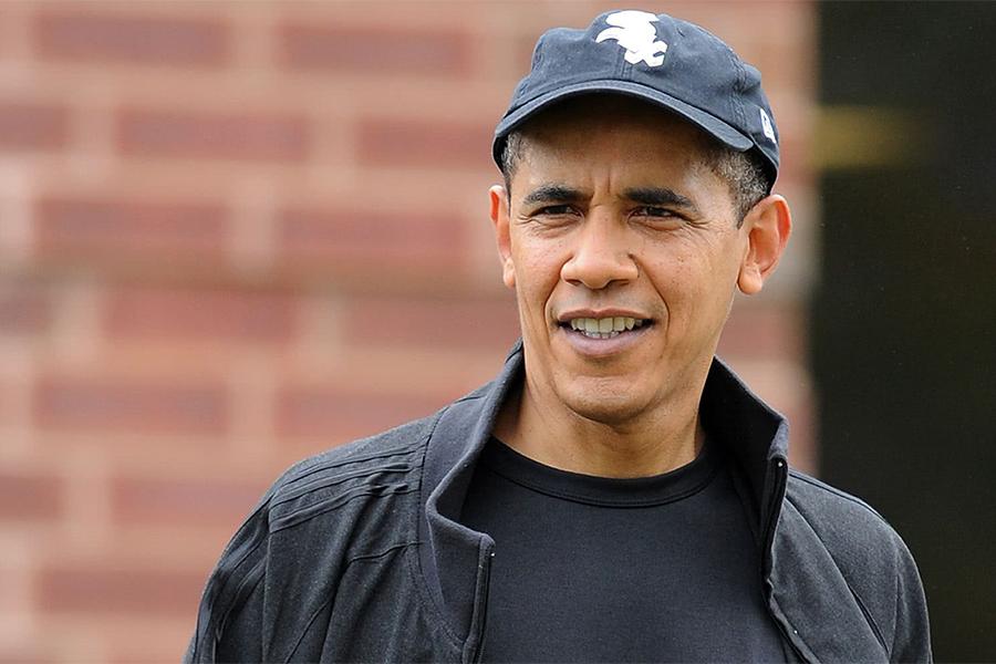 Obama Dad Hat