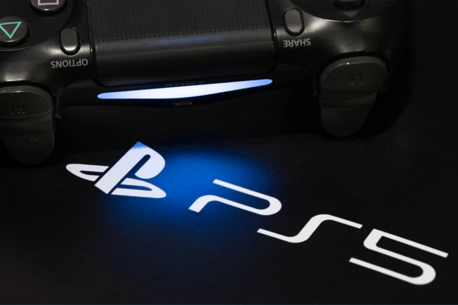 Sony's First PS5 Game Reveal Could Be Next Week