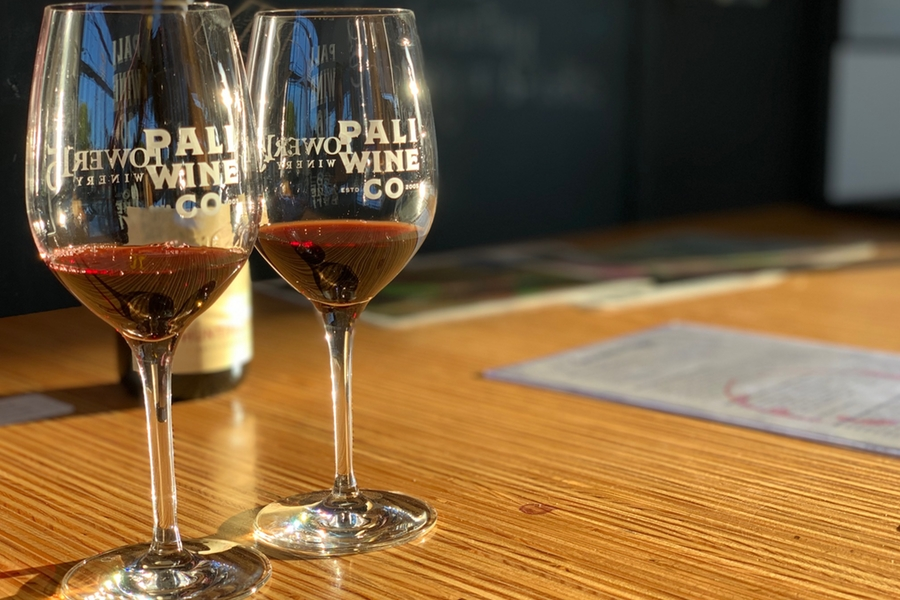 Pali Wine Co. Santa Barbara City Guide